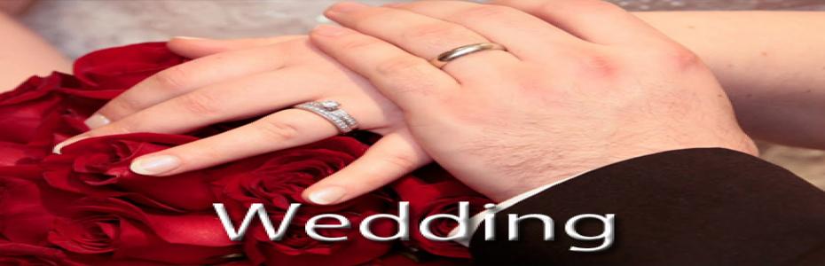 paket pernikahan gedung nasional dan internasional